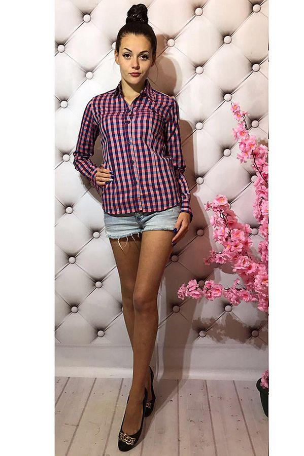 Рубашка женская Pars Polo 511 - фото 1