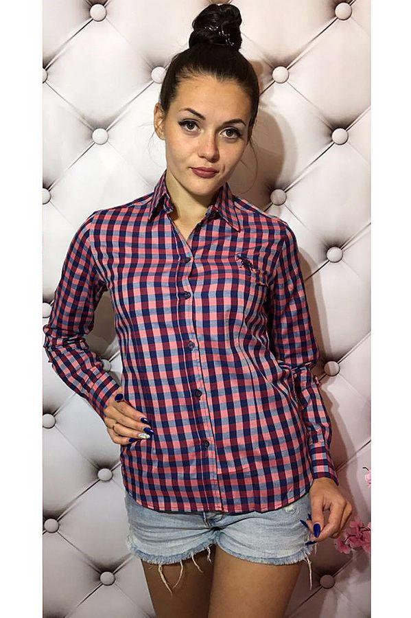 Рубашка женская Pars Polo 511 - фото 2