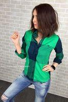 Рубашка женская Pars Polo 512