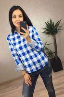 Рубашка женская Pars Polo 514
