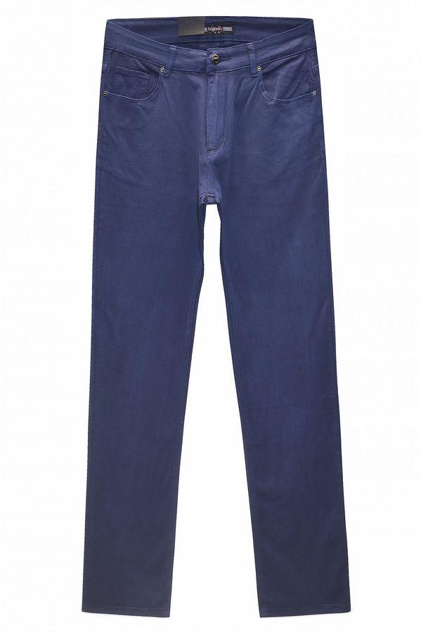 Джинсы мужские Koutons KL-1607 Stretch Blue - фото 4