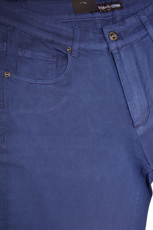 Джинсы мужские Koutons KL-1607 Stretch Blue - фото 2