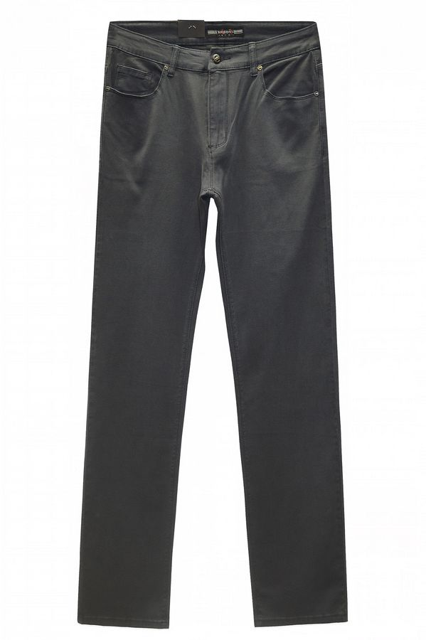 Джинсы мужские Koutons KL-1603 Stretch Grey - фото 4