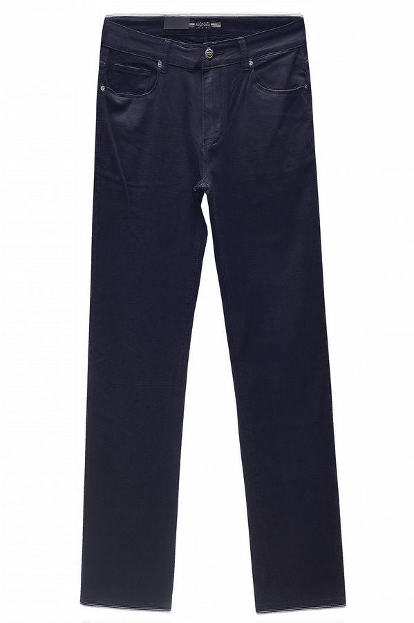 Джинсы мужские Koutons KL-1606 Stretch Blue-Blue - фото 4