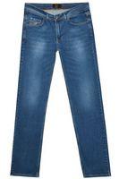 Джинсы мужские TRUTH Jeans 502/400 Acik Minti
