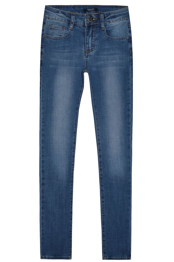 Джинсы женские K.Y Jeans 83167  (25-30) - фото 1