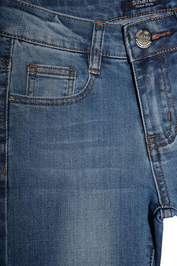 Джинсы женские K.Y Jeans 83167  (25-30) - фото 3