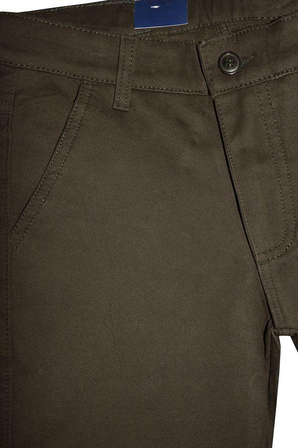 Брюки мужские DR (Dervirga`s) 917-2 утепленные - фото 3
