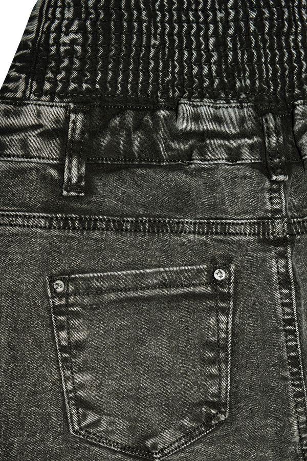 Джинсы женские K.Y Jeans HC297 - фото 4