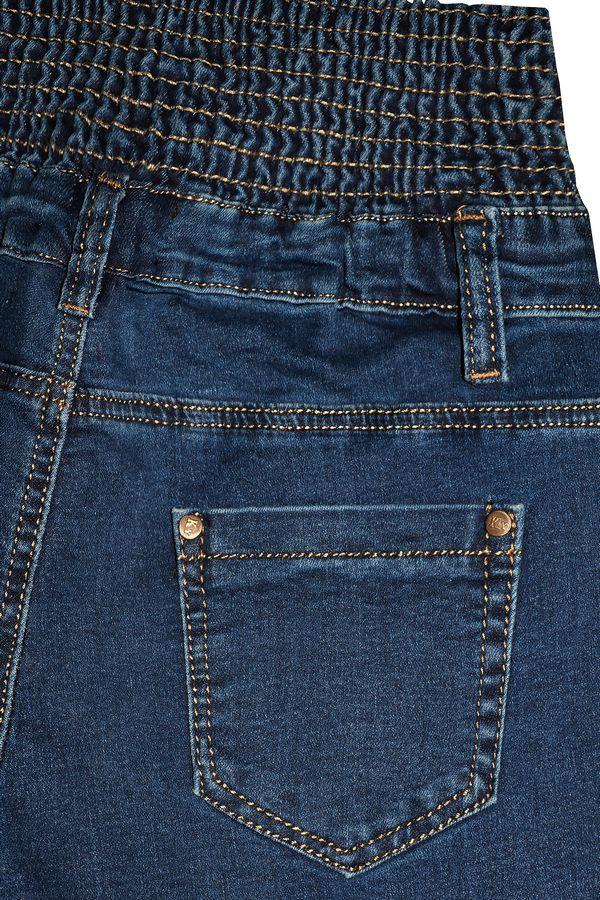 Джинсы женские K.Y Jeans L284 - фото 4