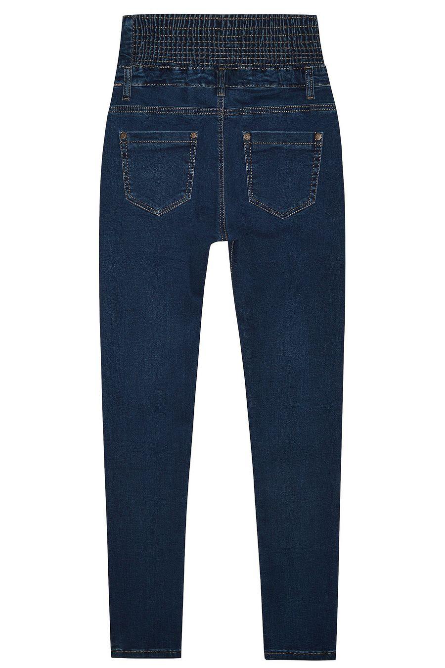 Джинсы женские K.Y Jeans L284 - фото 2