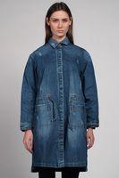 Куртка-френч женская Baccino 6110
