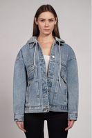 Куртка женская LRZBS 2058