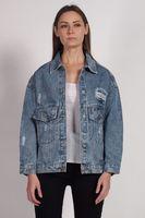 Куртка женская LRZBS 2059