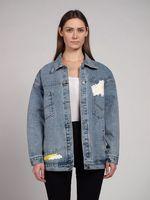 Куртка женская LRZBS 2030