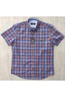 Рубашка мужская Le Marin 708