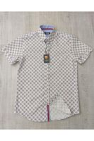 Рубашка мужская Le Marin 811