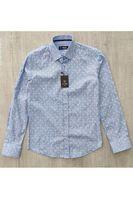 Рубашка мужская Le Marin 400-1