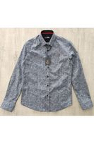 Рубашка мужская Le Marin 402-1