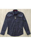 Рубашка мужская Le Marin 403