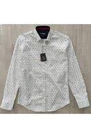 Рубашка мужская Le Marin 403-2