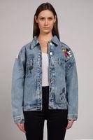 Куртка женская LRZBS 2037