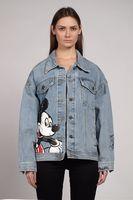 Куртка женская LRZBS 2081