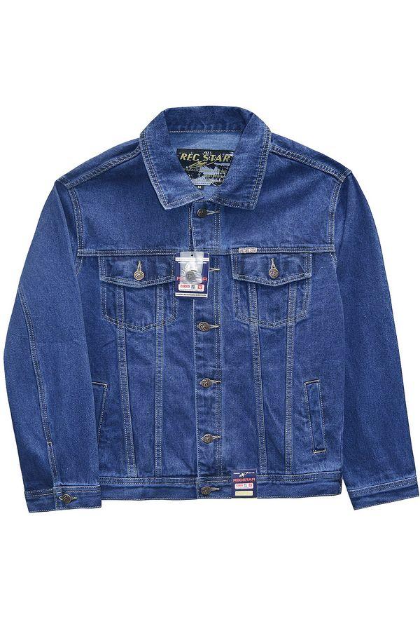 Куртка мужская Recstar 6513/01 Big Size - фото 1
