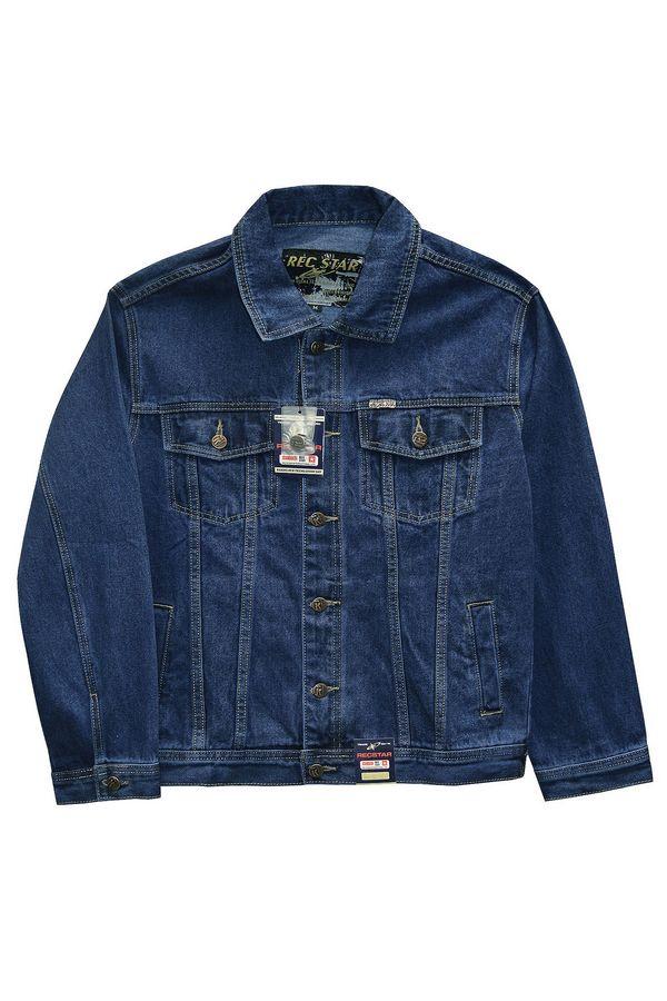 Куртка мужская Recstar 6513/02 Big Size - фото 1