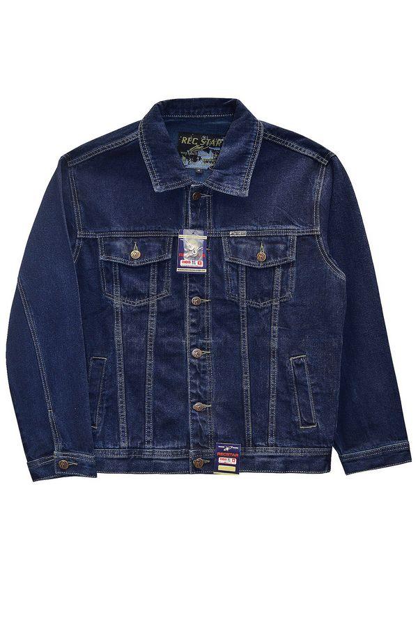 Куртка мужская Recstar 6512/05 Big Size - фото 1