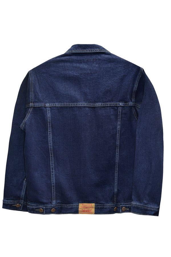 Куртка мужская Recstar 6512/05 Big Size - фото 2