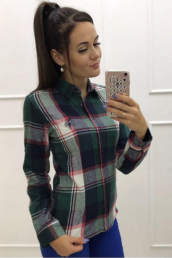 Рубашка Pars Polo женская 101 - фото 3