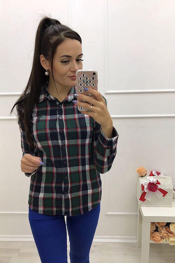 Рубашка Pars Polo женская 103 - фото 1