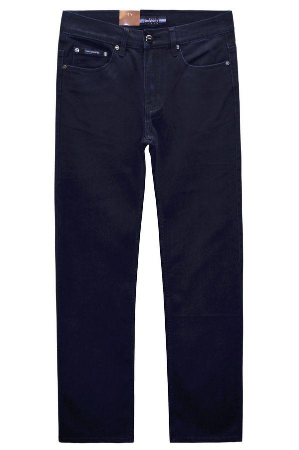 Джинсы мужские Koutons KL-8026 Stretch Blue-Blue - фото 1