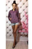 Рубашка женская Pars Polo 511