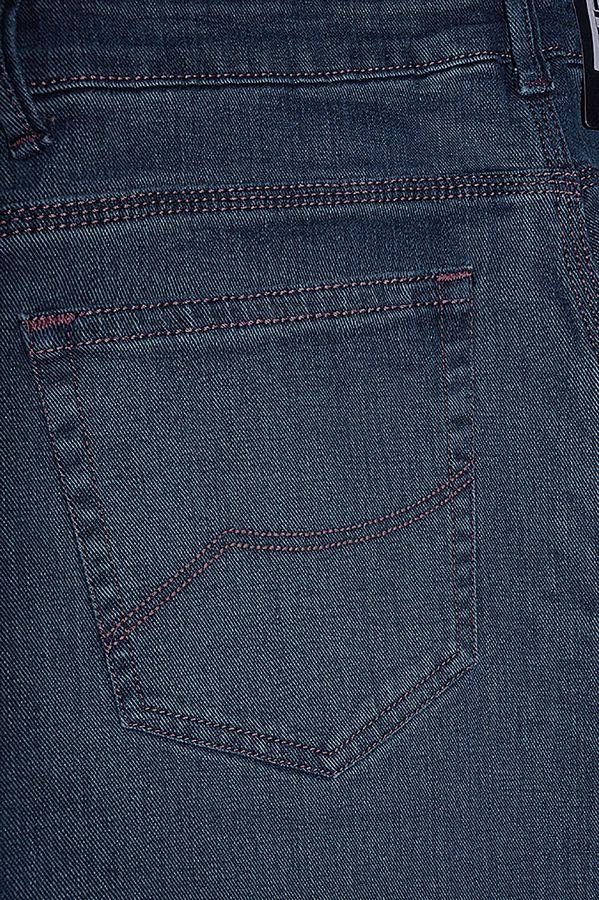 Джинсы мужские Koutons ST-0-590-7 Stretch Black-Blue - фото 4