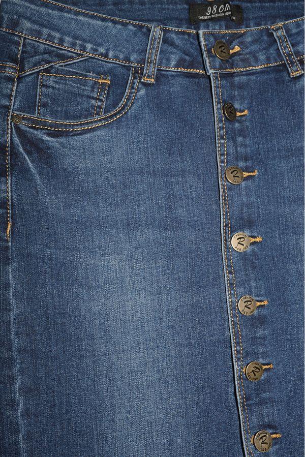 Юбка женская 98 см2 L-8852 - фото 3