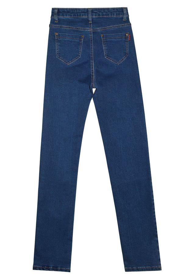 Джинсы женские K.Y Jeans 1366/L504 - фото 2