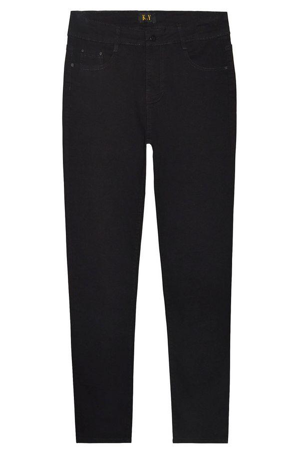 Джинсы женские K.Y Jeans H450 - фото 1