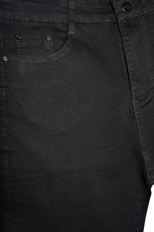 Джинсы женские K.Y Jeans H450 - фото 3