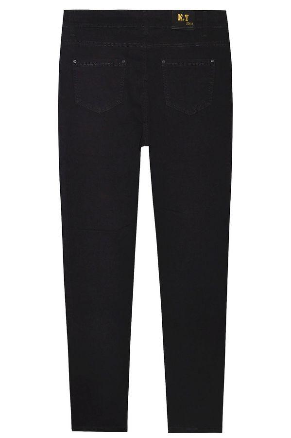 Джинсы женские K.Y Jeans H450 - фото 2