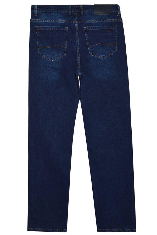 Джинсы мужские MAC Person B2816-12183 Blue-Blue - фото 2