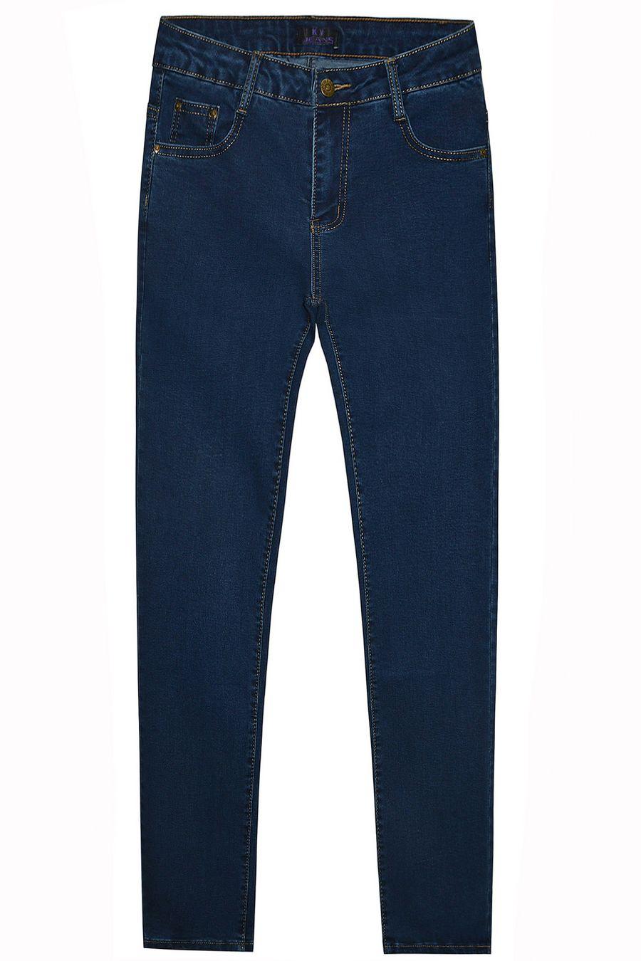 Джинсы женские K.Y Jeans 1250 - фото 1