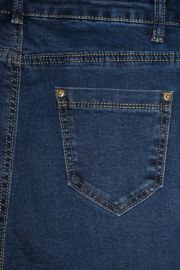 Джинсы женские K.Y Jeans 1250 - фото 4