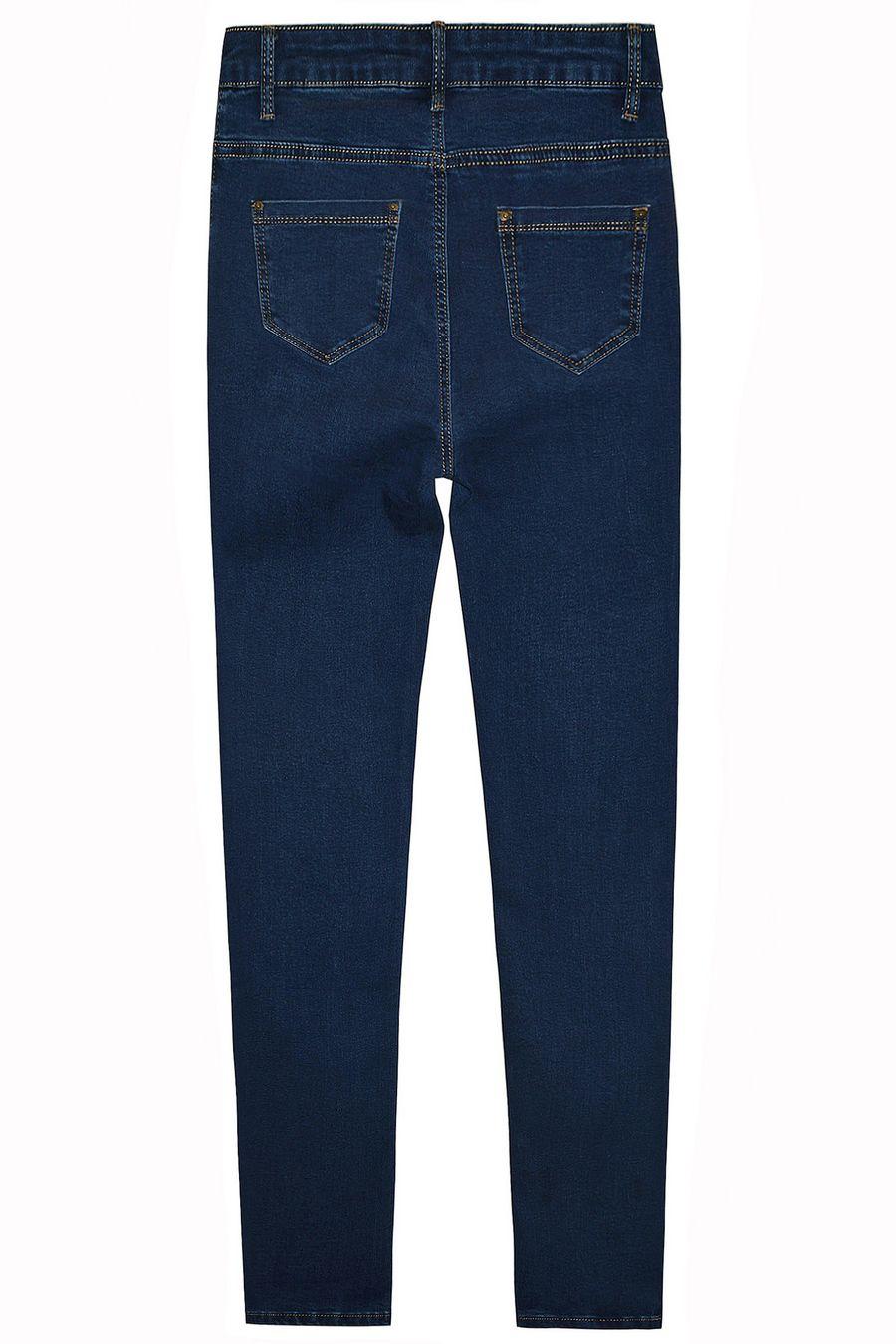 Джинсы женские K.Y Jeans 1250 - фото 2