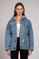 Куртка женская LRZBS 2001