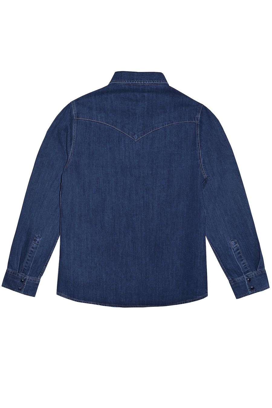 Рубашка мужская Koutons 1997 Talin Blue 02 - фото 2
