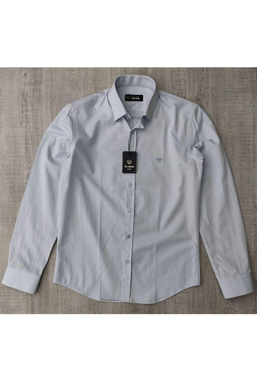 Рубашка мужская Le Marin 305-5 - фото 1