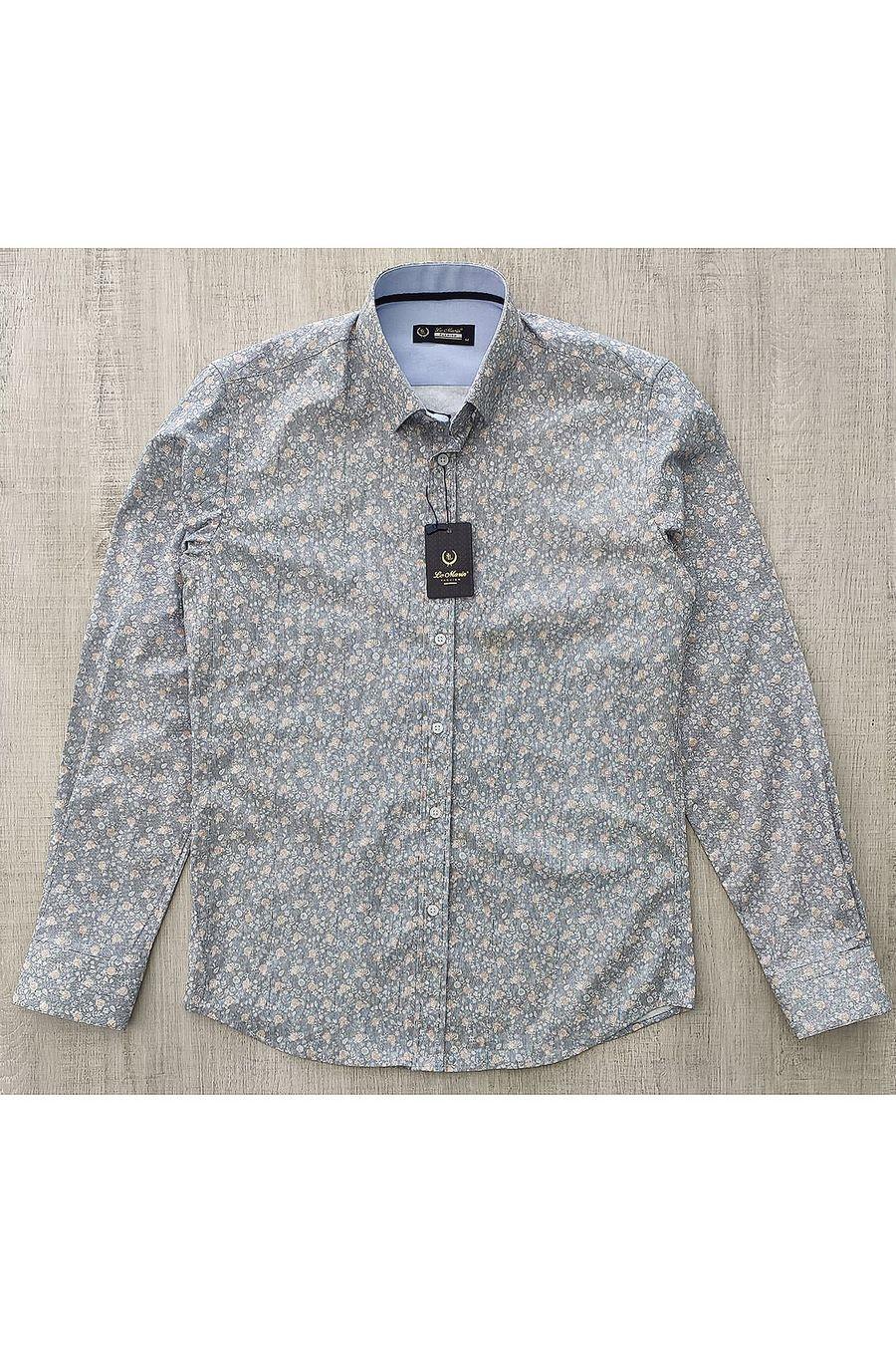Рубашка мужская Le Marin 400 - фото 1