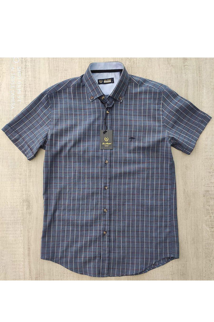 Рубашка мужская Le Marin 701 - фото 1